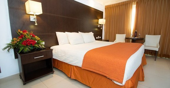 Suite Gran Soloy City House Soloy & Casino Hotel